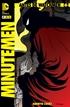 Antes de Watchmen: Minutemen núm. 06 (de 6)