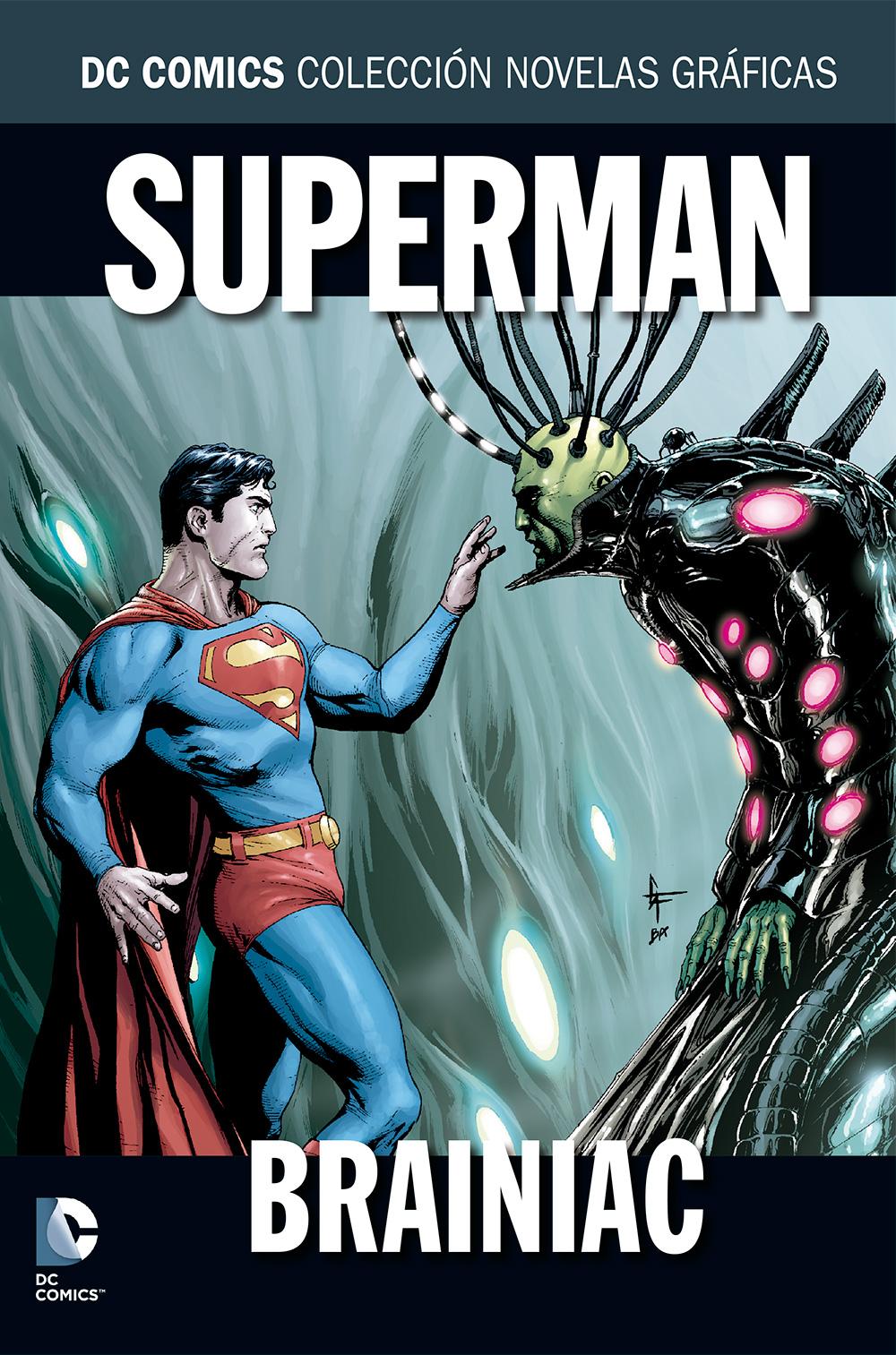 836 - [DC - Salvat] La Colección de Novelas Gráficas de DC Comics  SF118_031_01_001