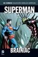 Colección Novelas Gráficas núm. 31: Superman: Brainiac