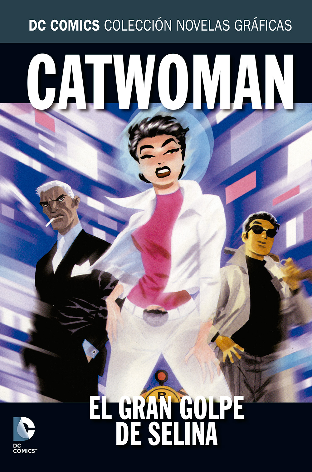 836 - [DC - Salvat] La Colección de Novelas Gráficas de DC Comics  SF118_032_01_001