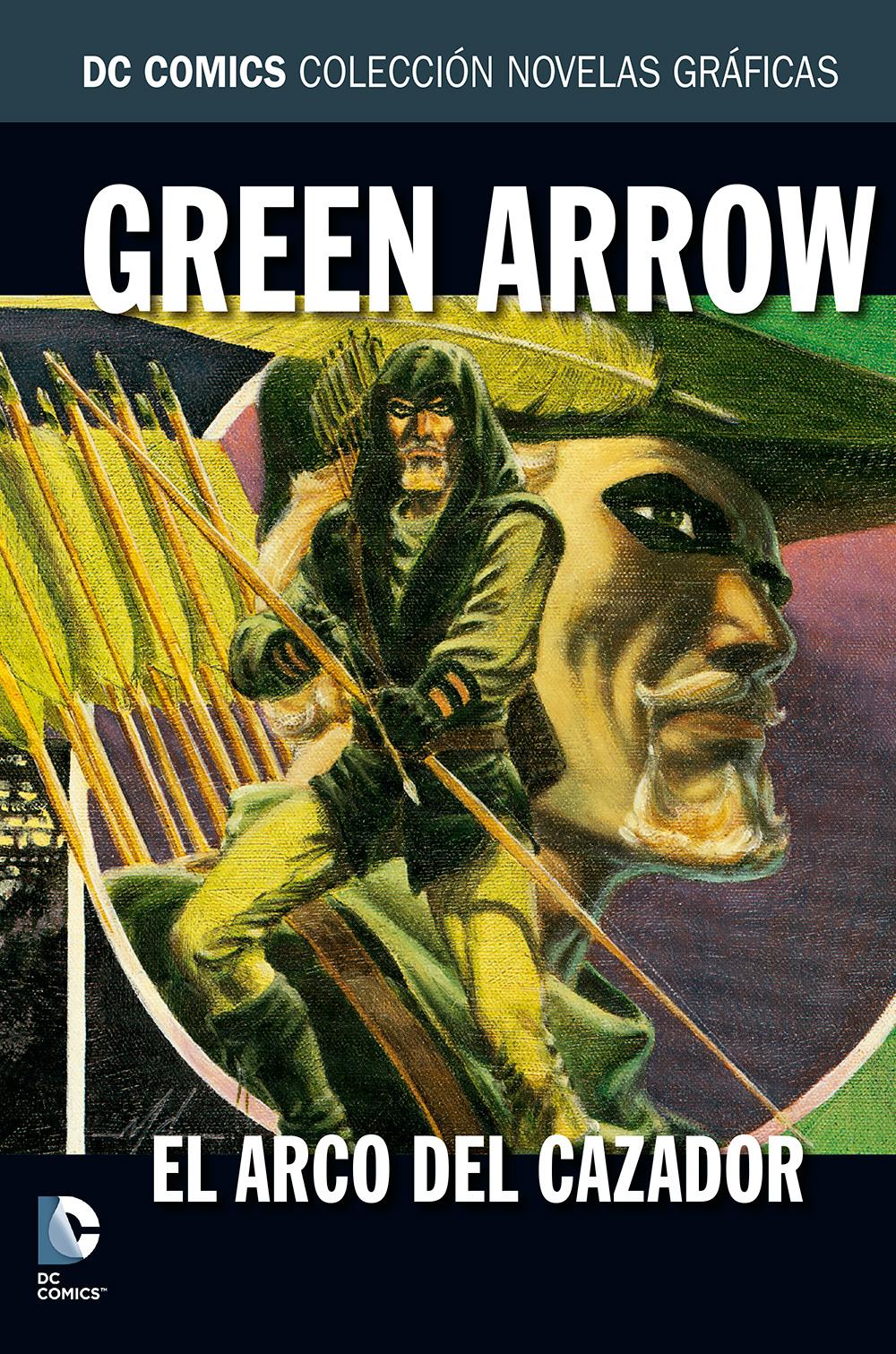 106 - [DC - Salvat] La Colección de Novelas Gráficas de DC Comics  SF118_033_01_001