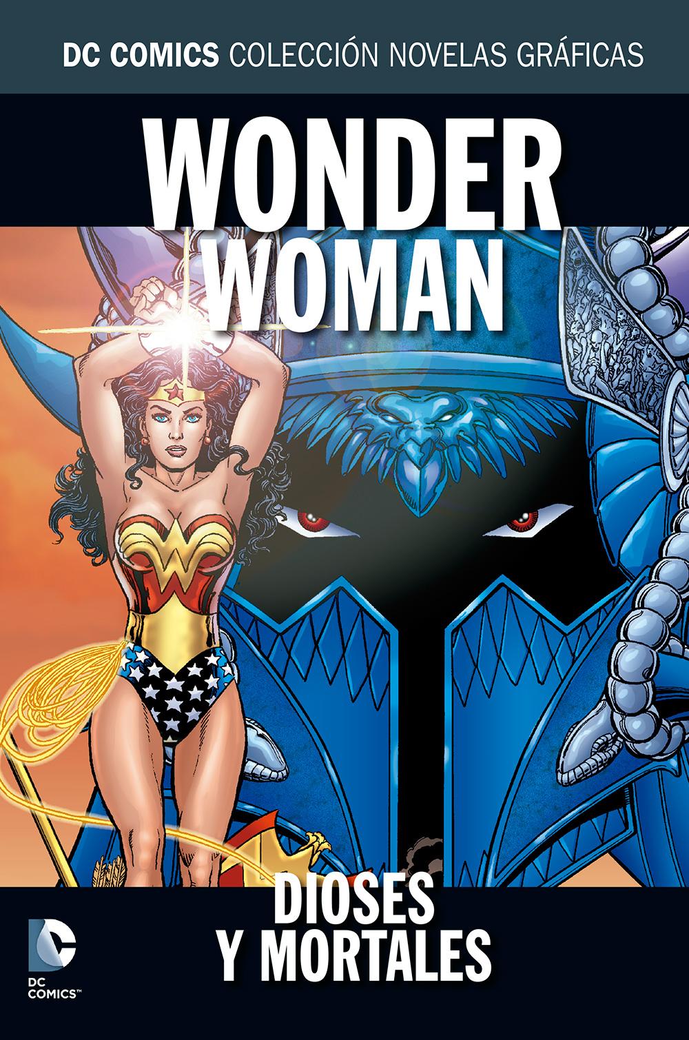 836 - [DC - Salvat] La Colección de Novelas Gráficas de DC Comics  SF118_034_01_001