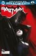 Batman núm. 63/ 8 (Renacimiento)