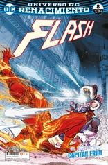 Flash núm. 22/ 8 (Renacimiento)