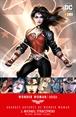 Grandes autores de Wonder Woman: J. Michael Straczynski - Odisea