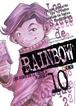 Rainbow, los siete de la celda 6 bloque 2 núm. 10