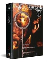Sandman: Edición Deluxe vol. 02