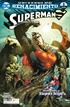 Superman núm. 63/ 8 (Renacimiento)