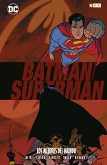 Batman y Superman: Los mejores del mundo
