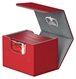 Caja SideWinder 100+ Rojo