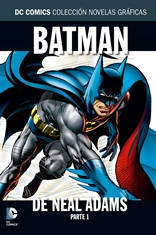 Batman de Neal Adams, parte 1 (de 2)