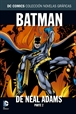 Colección Novelas Gráficas - Batman de Neal Adams, parte 2 de 2