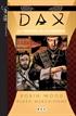 DAX núm. 03: La Memoria de las sombras