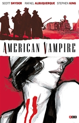 American Vampire núm. 01 (rústica) (Segunda edición)