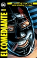 Antes de Watchmen: El Comediante (Segunda edición)