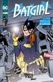Batgirl: La chica murciélago de Burnside (Segunda edición)