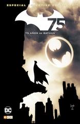 Batman: Especial Detective Comics 27 - 75 años de Batman (Segunda edición)