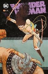 Wonder Woman: Coleccionable semanal núm. 09
