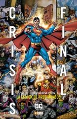 Crisis Final: La legión de tres mundos