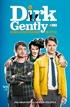 Dirk Gently: Agencia de Investigaciones Holísticas  - Una gran novela gráfica holística