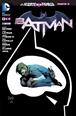 Batman núm. 14: La muerte de la familia - Parte 3