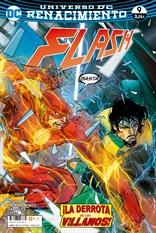 Flash núm. 23/ 9 (Renacimiento)