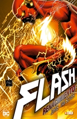 Flash: Renacimiento (Segunda edición)
