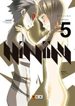 Hiniiru núm. 05
