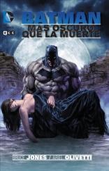 Batman: Más oscuro que la muerte
