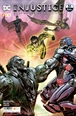 Injustice: Gods among us núm. 51