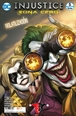 Injustice: Zona cero núm. 05 (de 6)