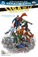 Liga de la Justicia núm. 64/ 9 (Renacimiento)