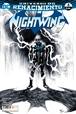 Nightwing núm. 11/ 4 (Renacimiento)