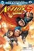 Superman: Action Comics núm. 4 (Renacimiento)
