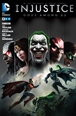 Injustice: Gods among us núm. 01
