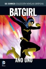 Colección Novelas Gráficas núm. 37: Batgirl: Año Uno
