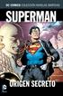 Colección Novelas Gráficas núm. 39: Superman: Origen secreto