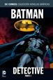 Colección Novelas Gráficas núm. 35: Batman: Detective Parte 1