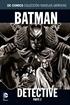 Colección Novelas Gráficas núm. 36: Batman: Detective Parte 2