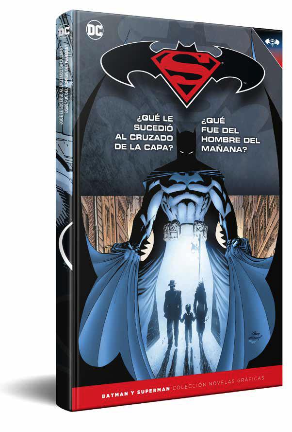 [DC - Salvat] Batman y Superman: Colección Novelas Gráficas - Página 8 B-S%20Salvat%2019
