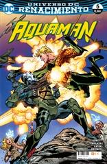 Aquaman núm. 19/ 5 (Renacimiento)