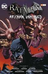 [DC - ECC España] Consultas y Novedades - Página 5 Batman_unhinged_3_156
