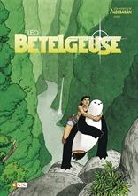 Los mundos de Aldebarán Ciclo 02: Betelgeuse