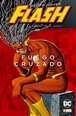 Flash de Geoff Johns: Fuego Cruzado