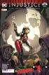 Injustice: Gods among us núm. 52