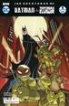 Las aventuras de Batman y las Tortugas Ninja núm. 01 de 6