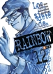 Rainbow, los siete de la celda 6 bloque 2 núm. 12