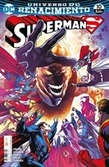 [DC - ECC España] Consultas y Novedades - Página 5 Superman_65_156