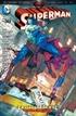 Superman: La llegada de H'el núm. 01