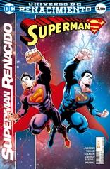 [DC - ECC España] Consultas y Novedades - Página 5 Cubierta_Superman_renacido_156